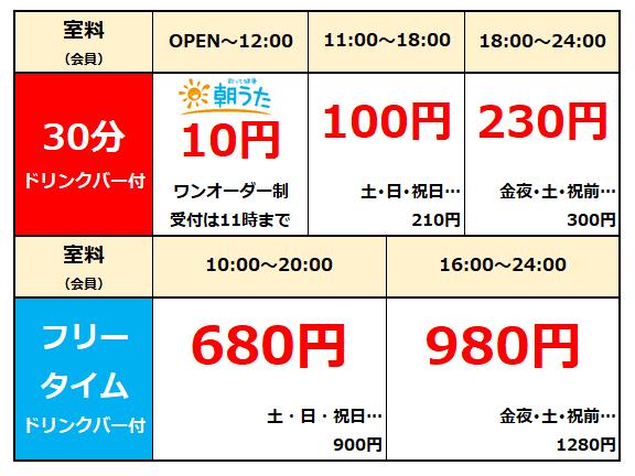 1人あたり料金表(新浜松駅前店).png