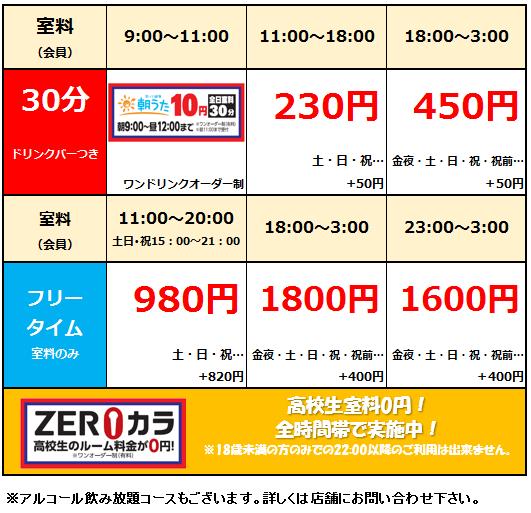 【仙台駅前2号店】WEB料金表4月3日~30日.png