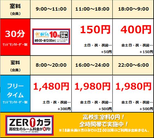 【新宿東南口店】料金表.png