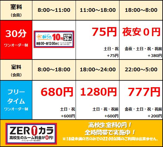 【所沢駅前1号2号店】WEB料金表.png