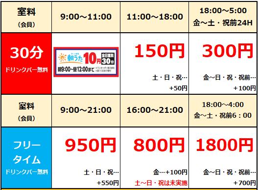 【下館店】Web料金表画像(通常料金版).png