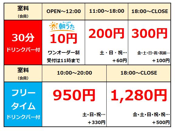 【藤枝店】料金表.png