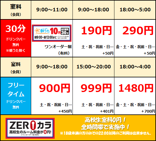 【いわき植田店】WEB料金表.png