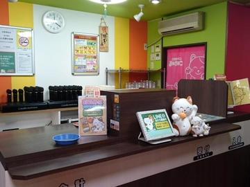 鯖江店(福井)店カラオケルームや外観3