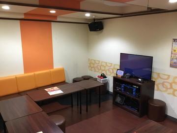 倉敷駅前店(岡山)店カラオケルームや外観5