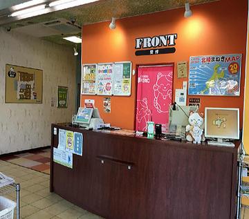 金沢諸江店(石川)店カラオケルームや外観3