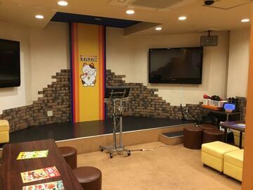 倉敷駅前店(岡山)店カラオケルームや外観4