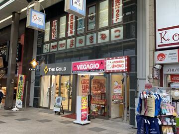 狸小路3丁目店(北海道)店カラオケルームや外観1