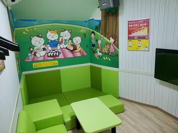 木更津店(千葉)店カラオケルームや外観4