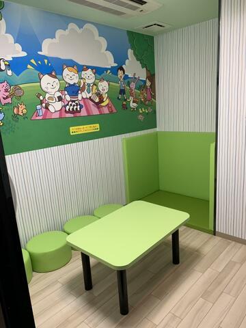 江坂駅前店(大阪)店カラオケルームや外観4