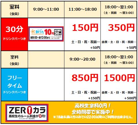 【五泉店】通常料金表202001.png