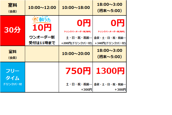 東根店 WEB料金表.png