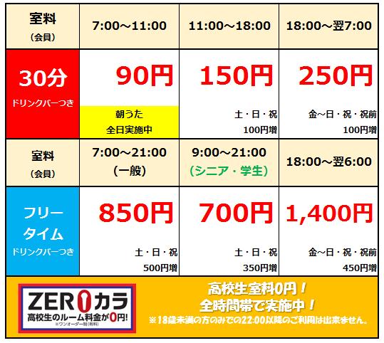 【つくば店】7月10日~WEB料金表.png