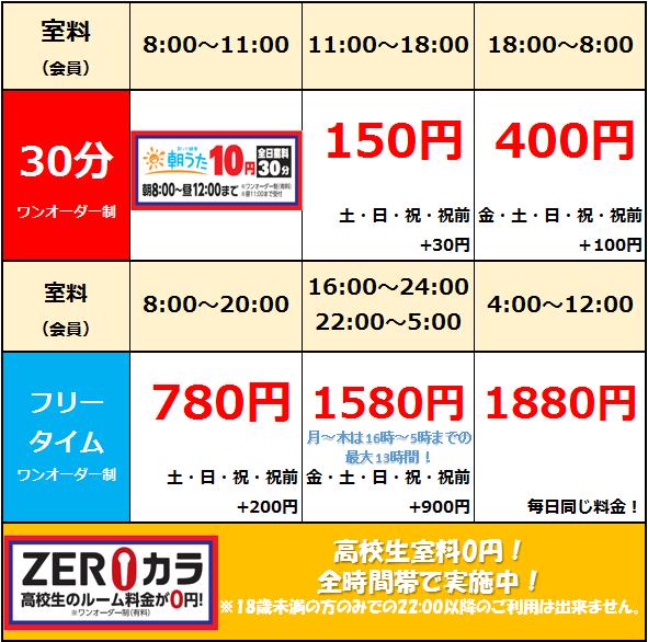 【新宿歌舞伎町店】料金表.png