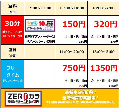 【新潟大学前店】通常料金表20190503.png