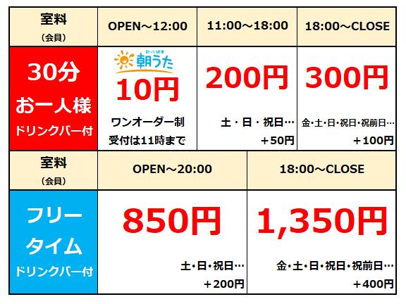 1人あたり料金表(藤枝駅前店).png