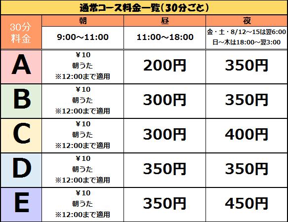 夏季料金表.png